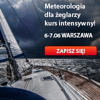 Meteorologia dla żeglarzy kurs