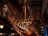 Królewski Galeon Vasa - w Vasamuseet