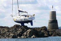Warsztaty nawigacyjne nawigacja klasyczna na wodach pływowych z certyfikatem RYA Yachtmaster Offshore