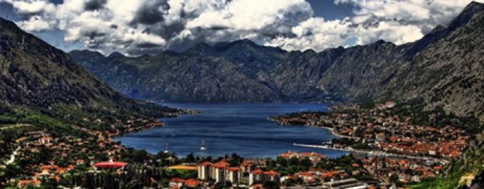 Najpiękniejsze zakątki Czarnogóry