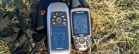 Test: Garmin GPSMAP 78SC + Marine Mount
