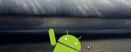 Chmurne oblicze kapitana #3: Aplikacje do odbioru GRIBów dla systemu Android