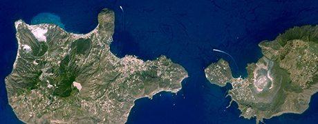 Wyspy Liparyjskie czyli Eolskie 12-19.10.2013
