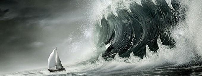 Chmurne oblicze kapitana #6: Meteorologia dla żeglarzy i bezpieczeństwo – ile wiemy? Badanie 2014