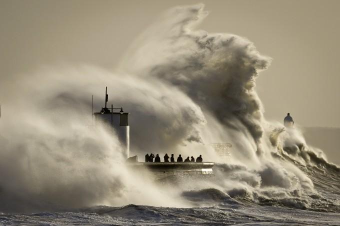 Mega-, Giga-, Peta- sztorm Herkules czyli Cyklon Anna