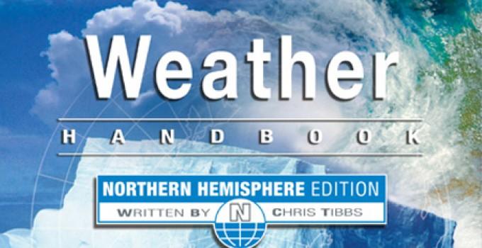 Książka o żeglarskiej meteorologii, którą warto przeczytać w oryginale