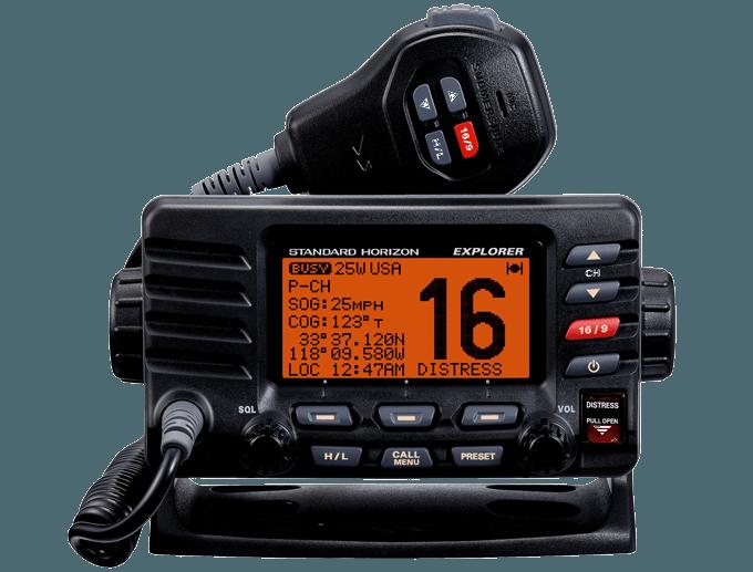 RYA SRC Świadectwo operatora bliskiego zasięgu - Short Range Certificate