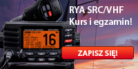 RYA Short Range Communication VHF