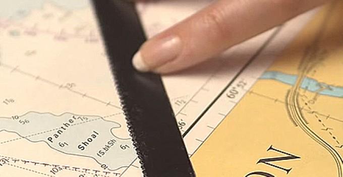 Jak nanosić poprawki na mapy papierowe?