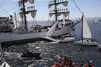 Seminarium Międzynarodowe Przepisy o Zapobieganiu Zderzeniom na Morzu