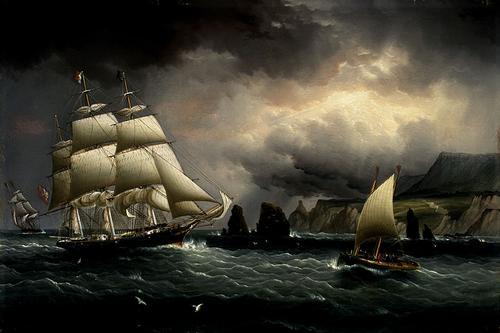 Jak przygotować się do kursu Yachtmaster Offshore Shorebased?