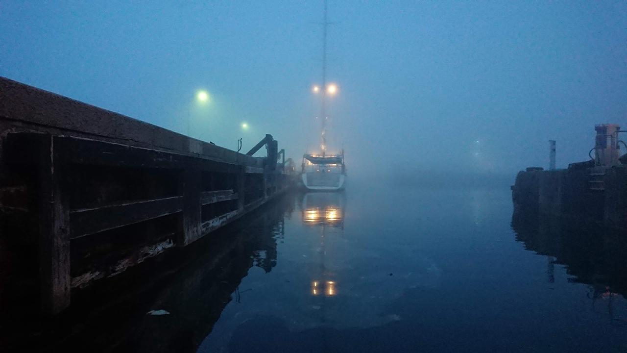 Gedania: Stavanger – Kopenhaga – staż na KJ 100h+ na jachcie powyżej 20m LOA